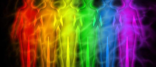 couleur aura